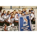 In 2005 and 2006, SSM took four teams to the National Hockey Championships. Our U19 girls and our U18 boys both came away with  championship titles in 2005 and our U19 girls repeated as National Champs in 2006. Our nationally recognized Hockey Program consists of 8 teams - 2 girls' teams and 2 boys' teams, competing in 55-70 games each season (September - April) and practicing 5 days a week with high-caliber coaches.