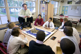 Founded in 1918 and located just 30 miles from Philadelphia, Church Farm School is a private college preparatory boarding and day school which provides an affordable, competitive and engaging education to boys in grades 8-12. A true microcosm, Church Farm School prepares boys of many cultures, faiths and financial backgrounds for the real world.