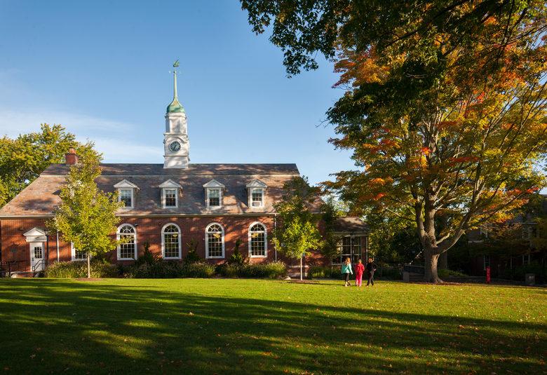 St Andrews Boarding School Rhode Island