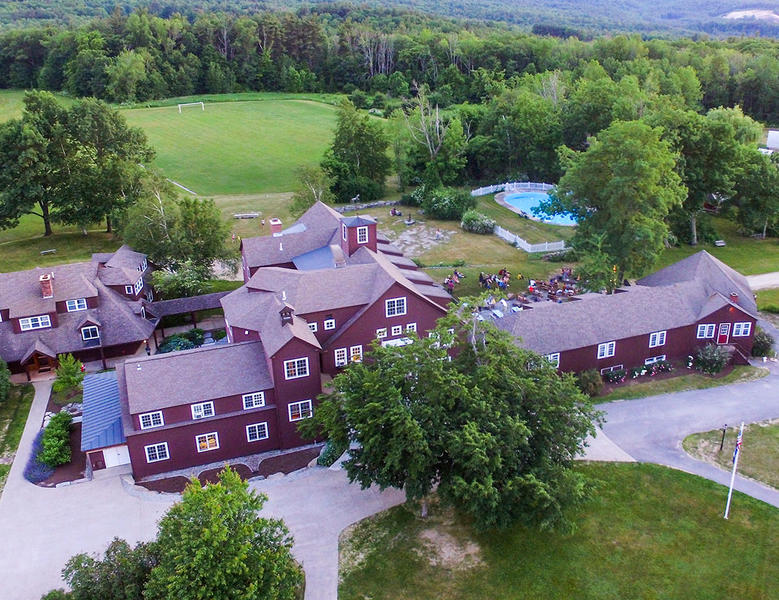 Top New Hampshire Boarding Schools 2018 19