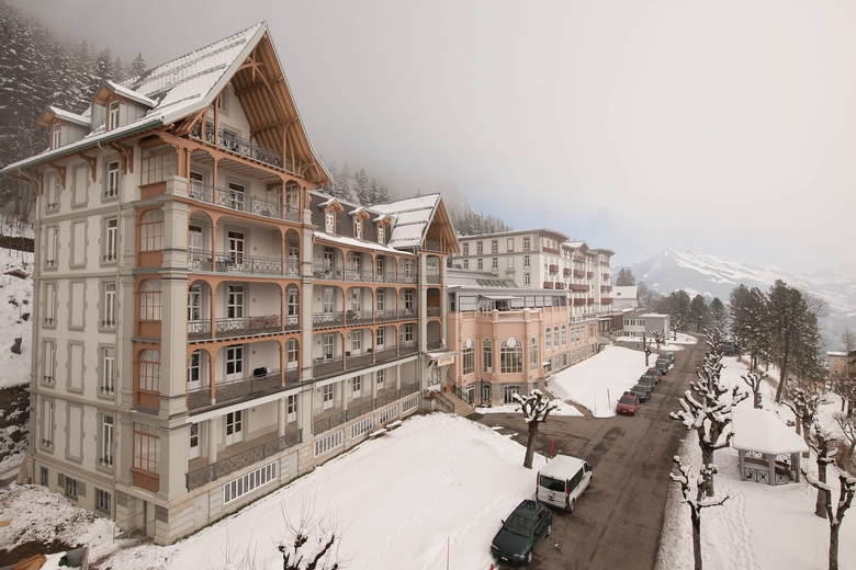 At $113,000 A Year, The Institut Le Rosey, Swiss Boarding School Is The Most