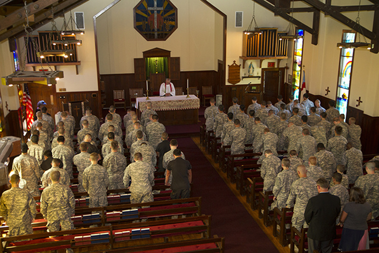 St John S Military School Profile 2018 19 Salina Ks
