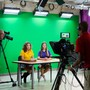 Montverde Academy Photo #5 - Our Media Arts Program offers young creative minds the opportunity to explore film and video production, video journalism, and broadcast journalism with a diverse offering of classes. Innovative facilities engage students in a technology-rich environment with the latest software and professional HD broadcast television studio. The faculty is comprised of former and current industry professionals who educate and inspire.