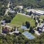 Hebron Academy Photo #3 - Arial Photo of Campus