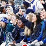 Phillips Academy Andover Photo #8 - We are the Big Blue! With Big Blue sports, it's team first.