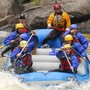 Rock Point School Photo #6 - We love adventures! Rafting on the Hudson River is one of our favorite annual trips.