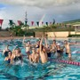 Maui Preparatory Academy Photo #3 - Our Championship Swim Team practices at the Lahaina Aquatic Center before school and after school and competes on weekends. They love each other and their coaches, and they excel together in the pool!