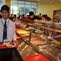 J. Addison School Photo #7 - Cafe J is the school's cafeteria serving up nutritious and flavorful meals 3 times a day.